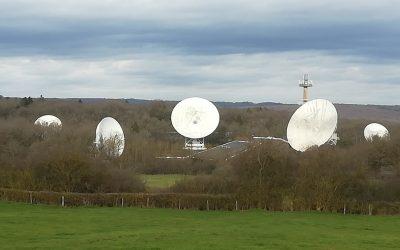 Les Antennes de Lessive: enquête publique